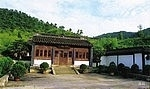 shaoxing mausoleum